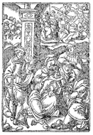 Magi and Massacre of the Innocents