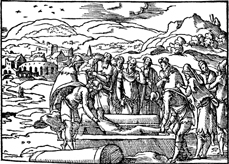 Abraham's Burial