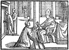 Ordination of a Porter