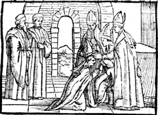 Consecration of a Bishop