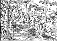 Rebekah at the Well