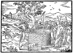 Well of Midian