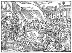 Martyrdom of the Seven Brothers