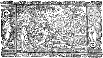 Fall and Expulsion of Adam and Eve