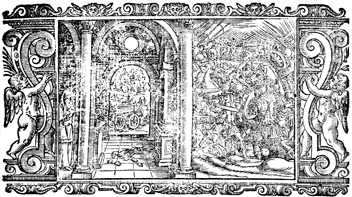 Capture of the Ark, Temple of Dagon, and the Return of the Ark