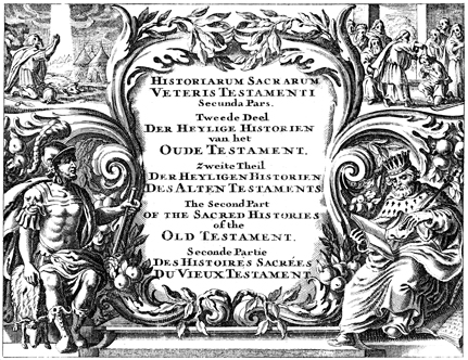 Title-Page Engraving
