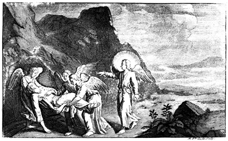 the reasons of death of moses The death of moses, and his successor deuteronomy 32:48-52 and 34:1-12 are concerned with the death of moses moses was great for three reasons.