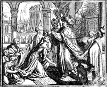 The Coronation of Esther