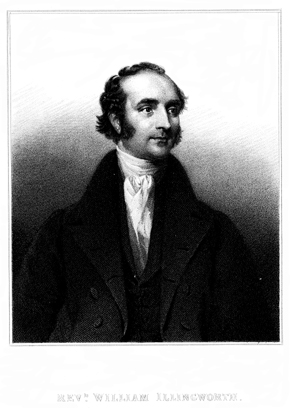 Portrait of William Illingworth