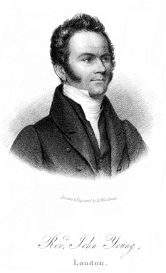 Portrait of John Young