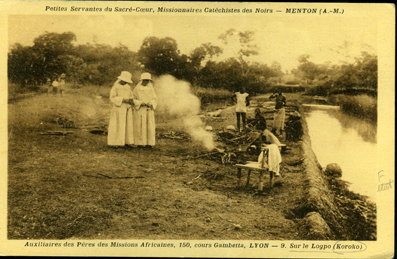 Missionnaires Catechistes des Noirs (Catechistic Missionaries of the Blacks)