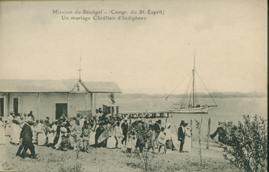 Mission du Senegal (3) (Mission of Senegal)